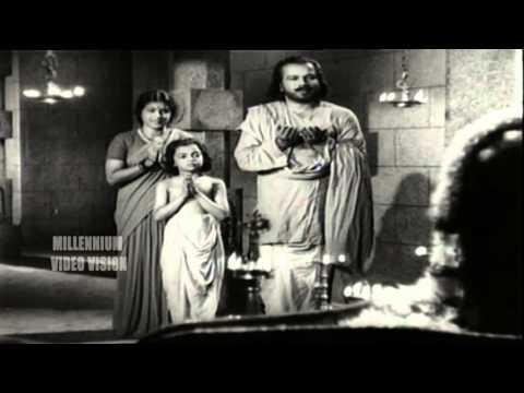 Malayalam Evergreen Film Song | Karuna Sagara Kashi Nivasa | Harishchandra | Kamukara Purushothaman