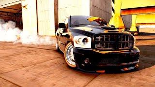 CarX Drift Racing G27 - Drift de Caminhonete Dodge Ram! #3