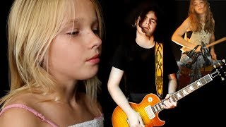 Download lagu Stairway To Heaven Cover by Jadyn Rylee MP3