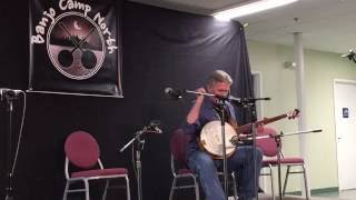 """Michael Miles Performs """"All Along the Watchtower"""""""
