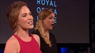 """Ah guarda, sorella"" Dorabella, 'Cosi fan tutte' (Mozart), Royal Opera House"