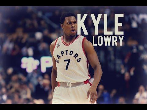 Kyle Lowry 2016 ᴴᴰ