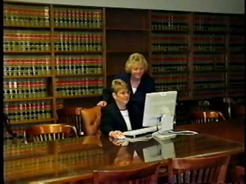 CM/ECF Attorney Training: Two Courts' Techniques