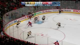 Качество судей в НХЛ