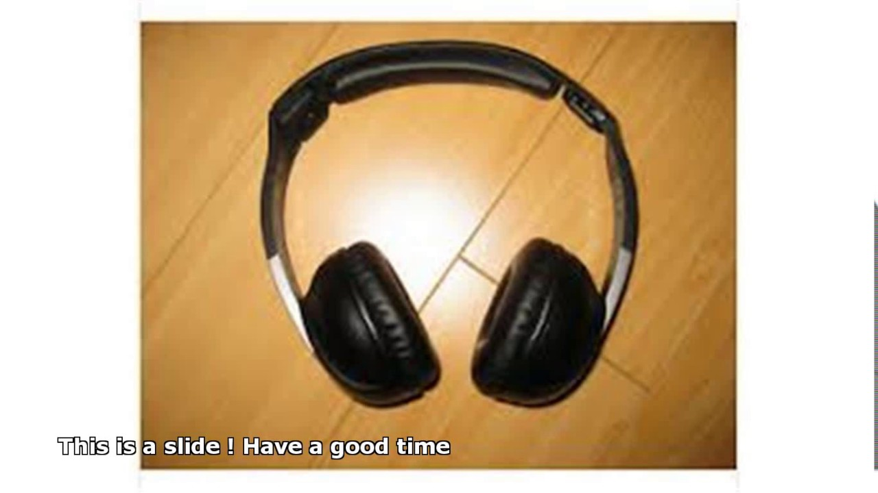 Mercedes benz headphones youtube for Mercedes benz bluetooth headphones