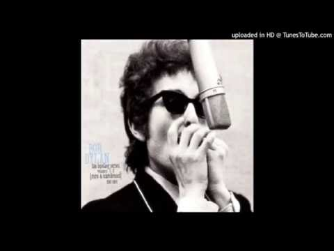 Bob Dylan - Hard Times in New York Town - Rare Bob Dylan-The Bootleg Series, Vol. 1