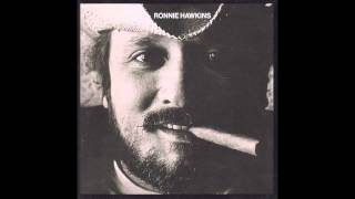 Ronnie Hawkins - Down In The Alley