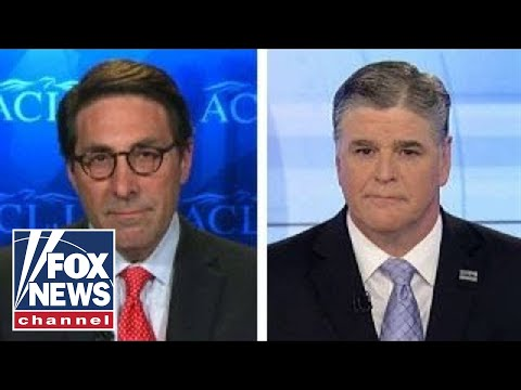 Jay Sekulow talks potential special counsel on FISA abuses