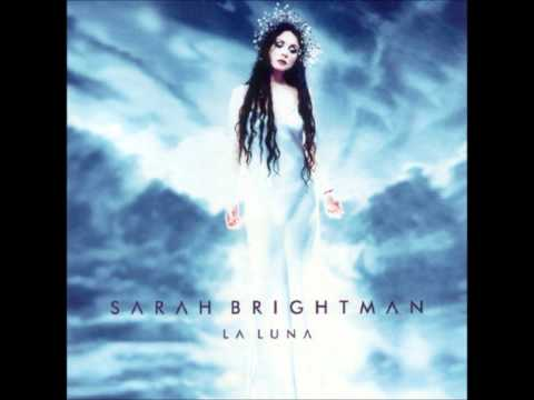 La luna - Sarah Brightman (Orchestral Instrumental)