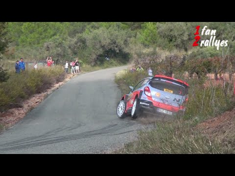 Best Of Rally 2015 - Best Of WRC 2015
