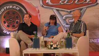 Cars 3: Videointervista A Brian Fee E Kevin Reher Su SpettacoloMania.it