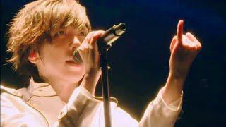 シドNOMADライブtour2017東京国際フォーラム「低温(teion)」