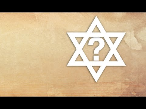 What is Judaism and the Jewish people?
