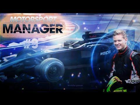 F1 MotorSport Manager Koiranen GP | Gran premio de Abu Dhabi y Spa | ¡¡FINAL DE TEMPORADA!!