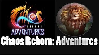 Chaos Reborn: Adventures - New game by BigBlueBubble - One day playing