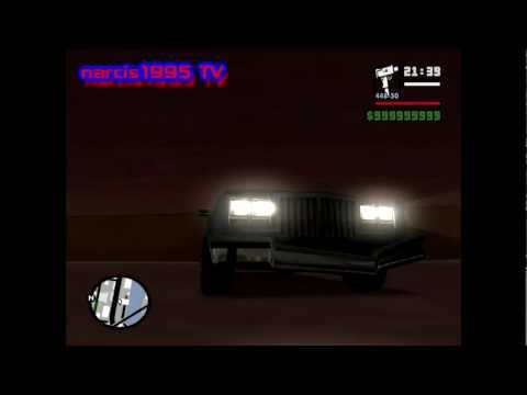 GTA San Andreas - How to fuck a slut in the car