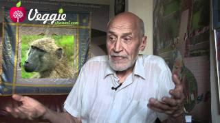 Николай Дроздов о строении зубов человека и животных