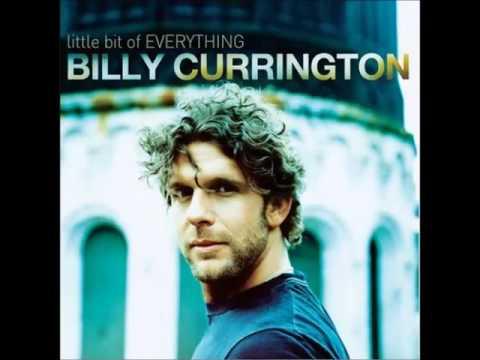 Billy Currington -- Don't