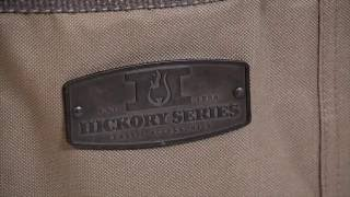 Hickory® Patio BBQ Grill Cover by Classic Accessories