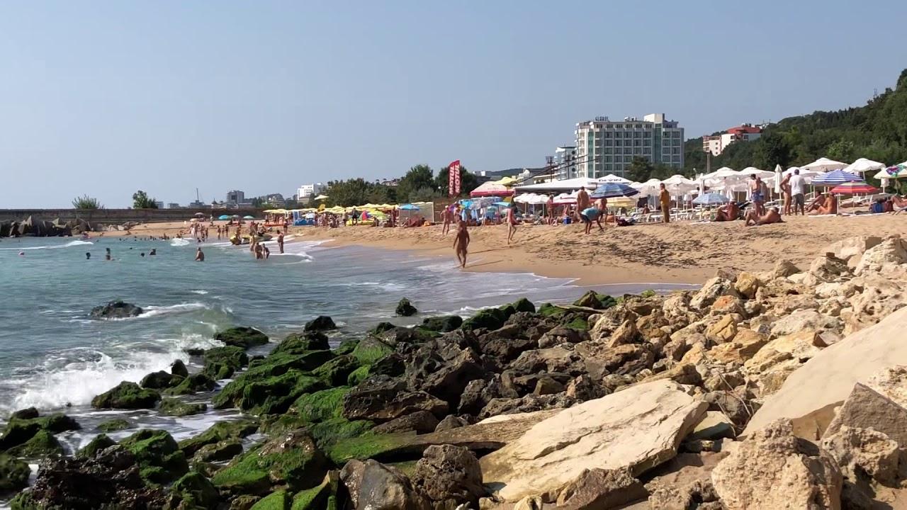 Well Bulgaria nude beach
