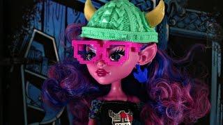 Monster High - Brand-Boo Students - Kjersti Trollson - CJC62 - MegaDyskont.pl thumbnail