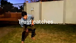 Epic fails with Trust Catches