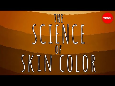 The science of skin color Angela Koine Flynn
