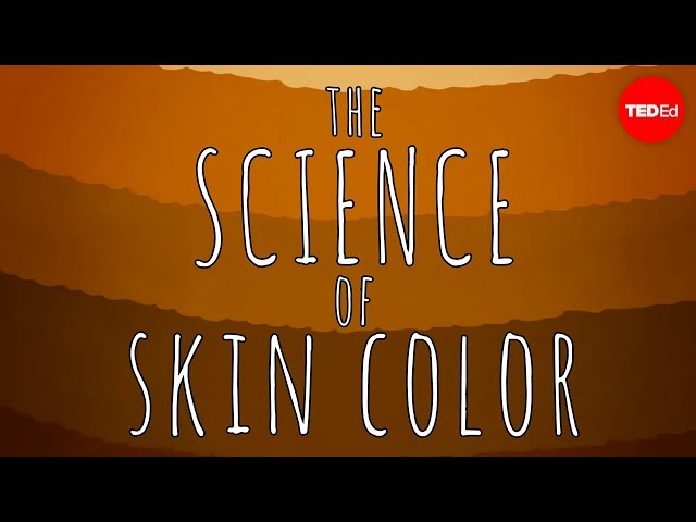 The science of skin color - Angela Koine Flynn