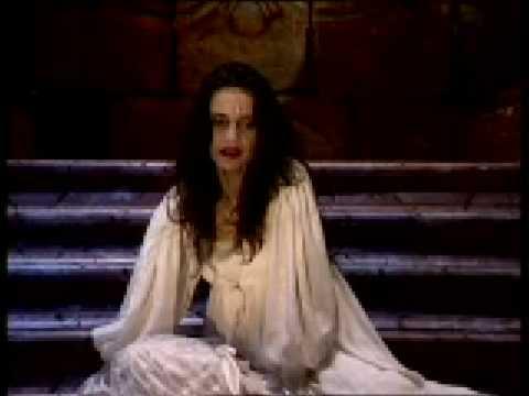 muzikál dracula-jsi můj pán