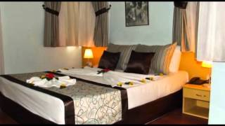 Ege Montana Hotel kemer 0850 333 4 333