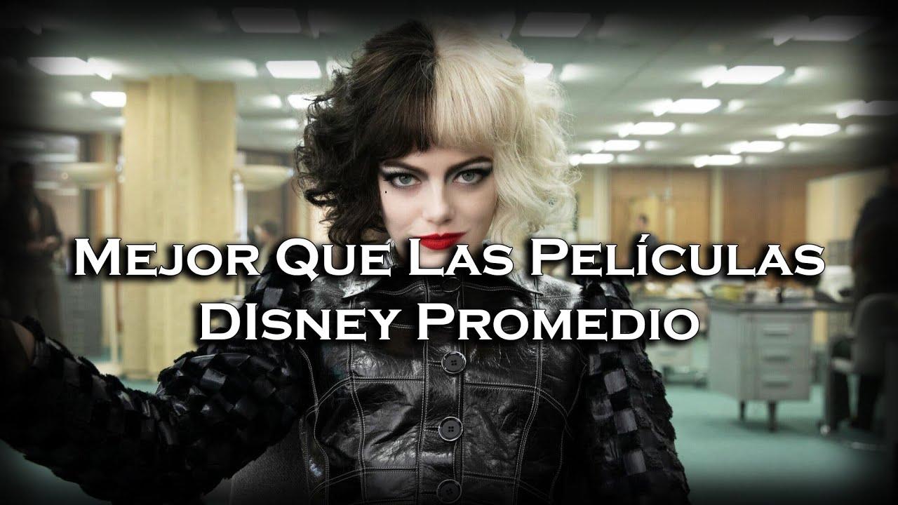   Cruella Es Más de Lo Que Disney Nos Tiene Acostumbrados   Reseña  