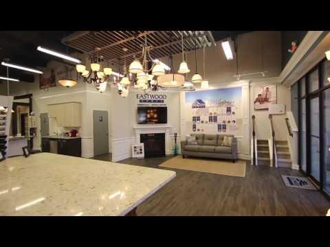 Greenville Design Center | Greenville, SC | Eastwood Homes
