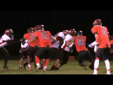 Clarke County Sports Game of the Week 11 13 2015