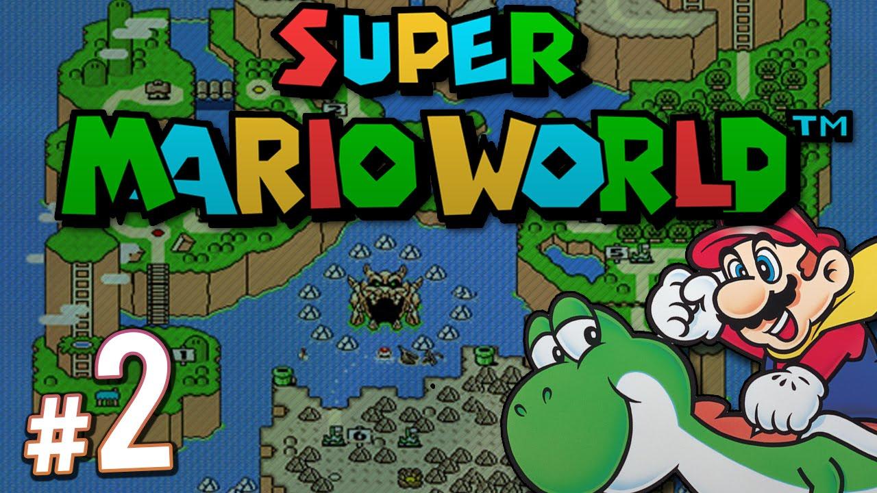 Super mario land world youtube
