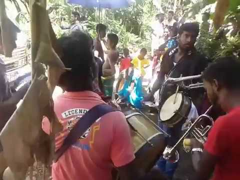Tamil band   music srilanka ginigathena