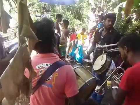 Tamil band   music srilanka ginigathena