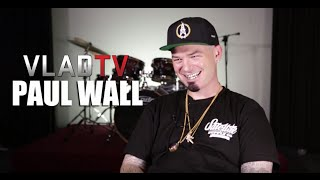 Paul Wall Breaks Down Types of Slab Riders