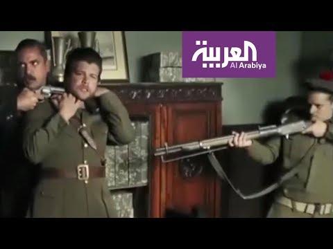 الأكشن والكوميدي توليفة أفلام الأعياد الناجحة  - نشر قبل 23 ساعة