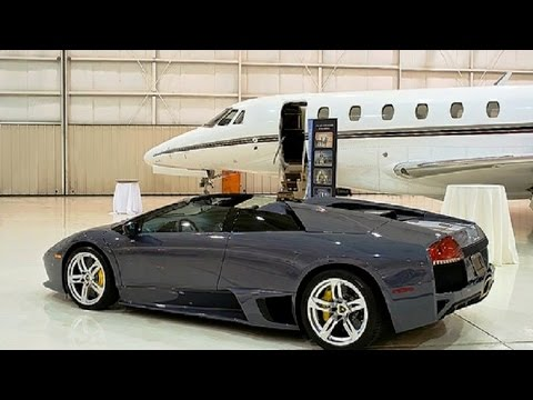 The Fabulous Life Of Filthy Rich Billionaires - Documentary