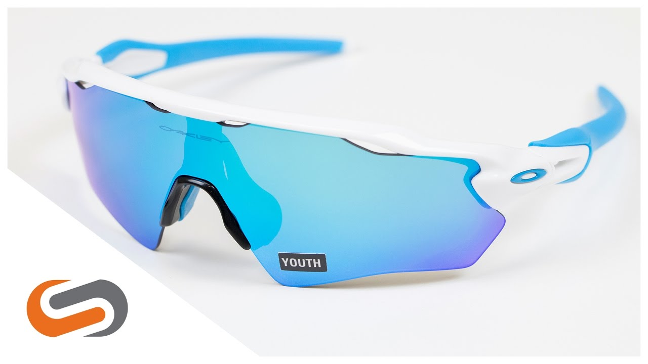 9111bf3475 Oakley Radar EV XS Review