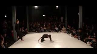 Free Spirit Experimental Battle Final 2015