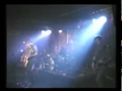 Kyuss Live - Green Machine - Don Fernando Cover 2010