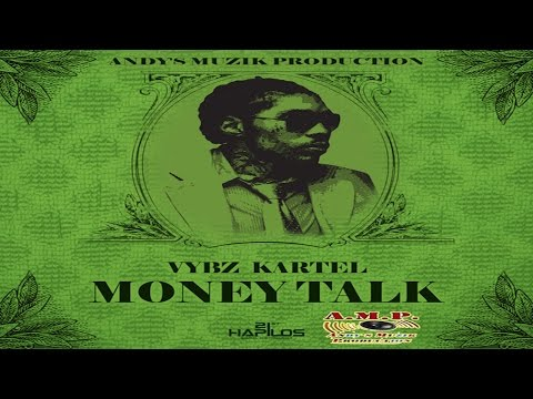 Vybz Kartel - Money Talk - Audio