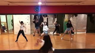 bossy kelis josies choreography crossover dance