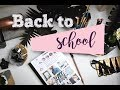 DIY: Back to School в стиле лофт