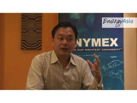 EnergyAsia Interview: George Ng of CME (2)