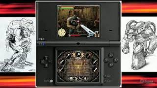 Fighting Fantasy: The Warlock of Firetop Mountain Nintendo