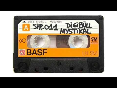 SH.MIXTAPE .11 / MYSTIKAL - A Side
