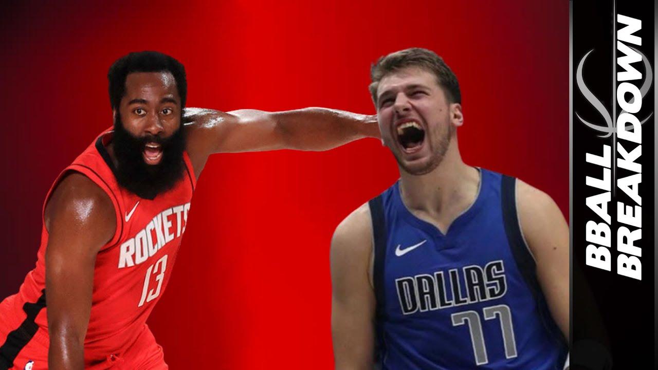 NBA bubble breakdown: Giannis Antetokounmpo calls Luka Doncic ...
