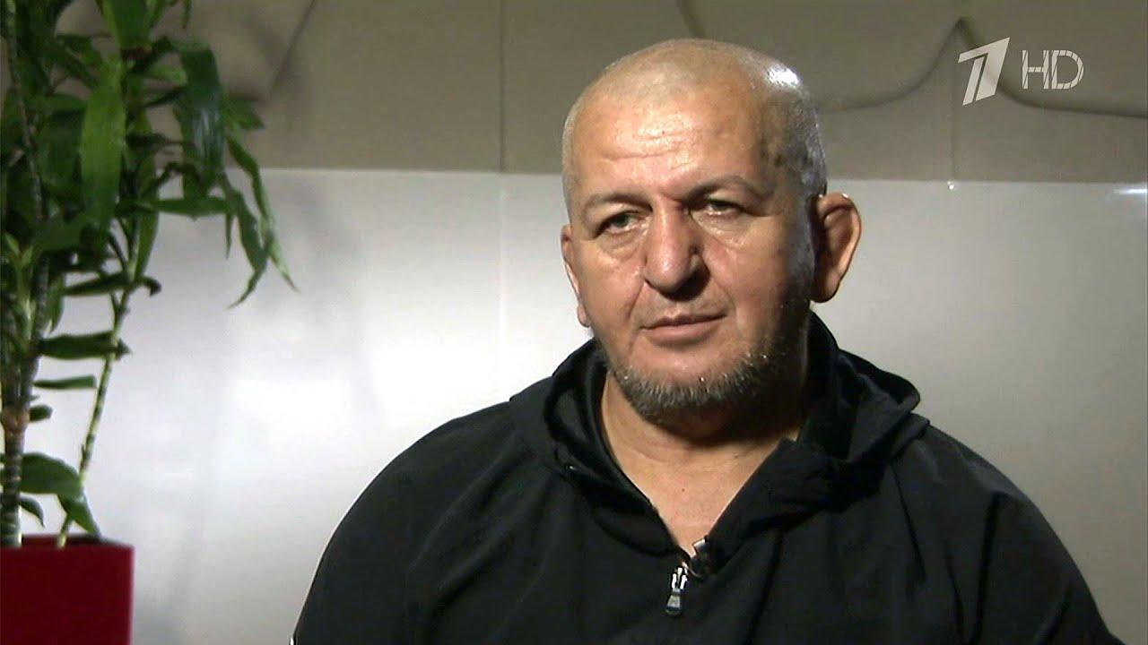Из жизни ушел заслуженный тренер, отец всемирно известного спортсмена Абдулманап Нурмагомедов.